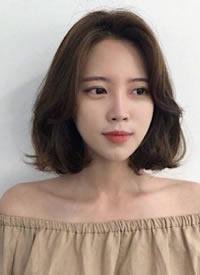 一组韩式唯美男生短发图片观赏