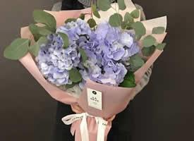 一组清新唯美的花束图片欣赏