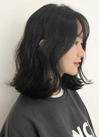 一剪短发深似海 女生短发观赏