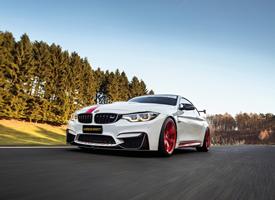 2018 Manhart Performance BMW 宝