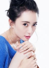 刘萌萌清新俏丽时尚写真图片