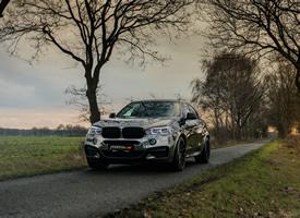 2018 fostla.de BMW 宝马 X6 M50D
