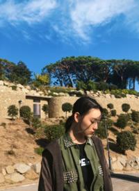 蒋依依唯美旅拍写真图片