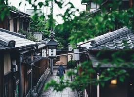 多繁华的街下雨都是孤独