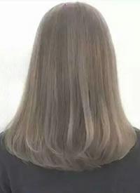 几款不长不短的发型,给淑女文静的你