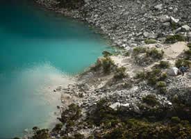 海拔4600米之上的寧靜時刻 絕美的南美秘魯山川