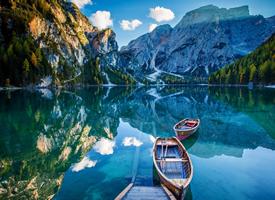 精选山水自然风景摄影图片壁纸