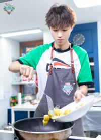 《中餐廳第二季》王俊凱劇照圖片