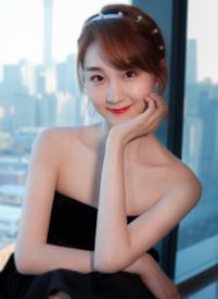 李子璇2018嘉人中國風盛典甜美圖片