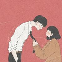 很多过来人都说,最后和你在一起的人,往往是你想不到的人