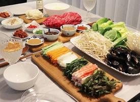 二人食的餐桌也要丰盛具有仪式感,一起感受家的感觉