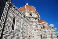 壮观的佛罗伦萨圣母百花大教堂图片_19张