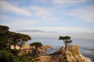美国加州17哩海岸风景图片_16张