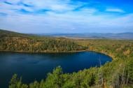 內蒙古阿爾山天池風景圖片_8張