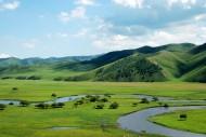 內蒙古阿爾山風景圖片_10張