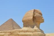 埃及金字塔图片_14张