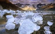 阿拉斯加自然风光图片_20张