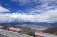 西藏阿里风景图片_32张
