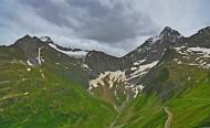 阿尔卑斯山风景图片_17张