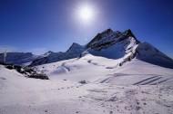 瑞士阿尔卑斯山风景图片_11张