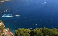 意大利阿瑪菲海岸風景圖片_27張