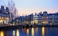 北方水城阿姆斯特丹图片_17张