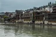 湖南凤凰古城风景图片_12张