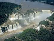 委内瑞拉天使瀑布风景图片_11张