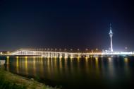 澳门澳凼大桥图片_3张