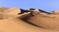 内蒙古巴丹吉林沙漠图片_11张