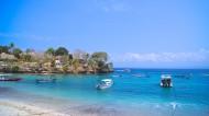 印尼巴厘岛风景图片_13张