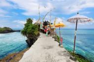 印尼巴厘岛风景图片_17张