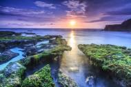 印尼巴厘岛风景图片_12张