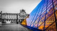 巴黎城市建筑图片_10张