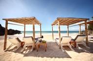 巴厘岛金巴兰海湾的阿亚纳度假村图片_40张