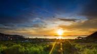 海南三亚半山半岛风景图片_7张