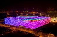 北京国家游泳中心图片_85张