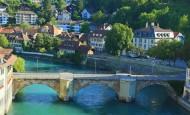 瑞士伯尔尼风景图片_11张