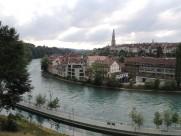 瑞士伯尔尼风景图片_18张