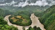 西藏丙中洛风景图片_9张