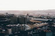 捷克共和国首都布拉格城市风景图片_13张