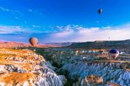 土耳其卡帕多西亚风景图片_21张