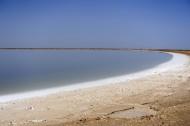 青海察尔汗盐湖风景图片_14张