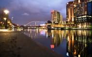 精美城市風光攝影圖片_30張