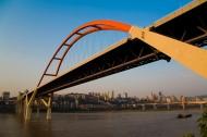 重庆长江大桥图片_2张