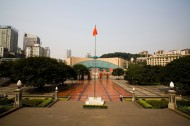 重慶三峽博物館圖片_3張
