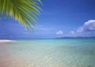 沖繩島的海洋圖片_61張