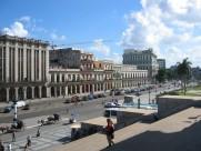 古巴城市风景图片_16张