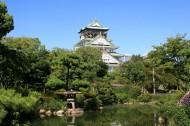日本大阪风景图片_10张