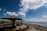 內蒙古達里湖風景圖片_8張